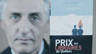 Prix littéraire Roman 2014 | Larry Tremblay