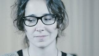 Prix littéraire Poésie 2014 | Laurance Ouellet Tremblay