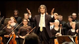 Les cantates de Bach à la salle Bourgie - Nagano et l'OSM