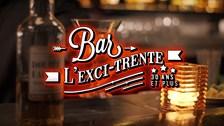 Le bar L'Exci-trente