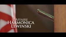 L'affaire Harmonica Lewinski