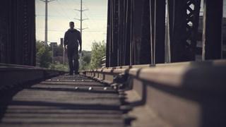 David Goudreault | Déménager ou rester là?