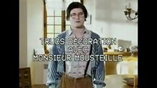 Trucs décoration avec Monsieur Mousteille