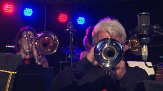 Mambosax | Le grand orchestre de Gaspé