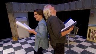 Belles Sœurs - The Musical : quand deux Germaine se rencontrent