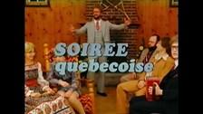 Soirée Québécoise