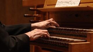 L'orgue dans les cantates de J.S. Bach