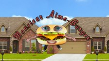 Monsieur Aime-Burger