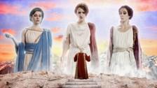 Les déesses de la décision