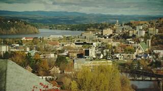 La culture au Saguenay-Lac-St-Jean vue par Daniel Côté, journaliste
