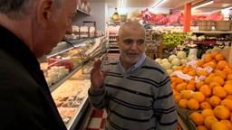 Amendes salées de l'industrie alimentaire