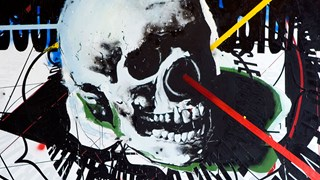 CALQ | Sylvain Bouthillette dans un monde post – une entrevue post-punk