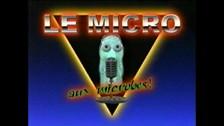 Le micro aux microbes 01