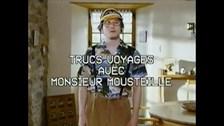 Trucs voyages avec Monsieur Mousteille
