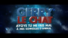 Gerry le chat