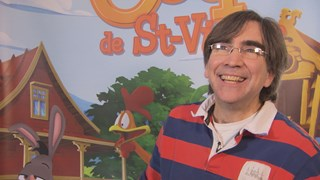 Le Coq de St-Victor | Pierre Greco, réalisateur