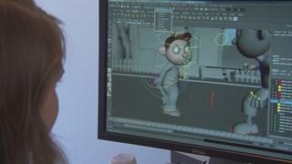 Le Coq de St-Victor : animation 101 (1/2)