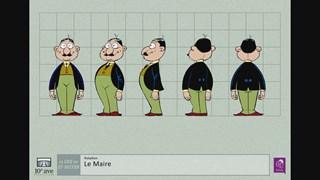 Le Coq de St-Victor : animation 101 (2/2)