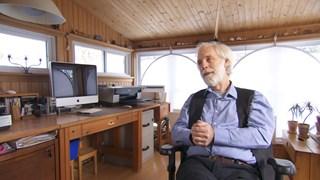 Gilles Roux : le travailleur du temps