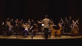 Le chant dans les cantates de Noël de J.S. Bach
