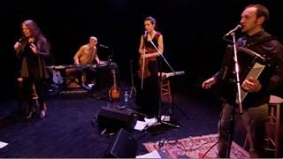 Tur Malka - Nouvelles chansons du Montréal yiddish