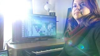 De la musique à l'image | Valérie Delaney