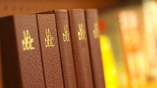 Jeanne Lemire, religieuse et libraire