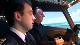 Défi simulateur de vol