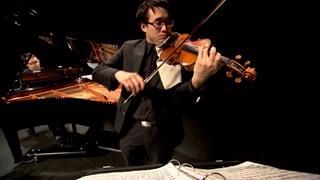 Ewald Cheung et Philip Chiu | Hommage au violoniste Fritz Kreisler