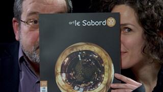 Art Le Sabord | L'oeuvre qui se lit