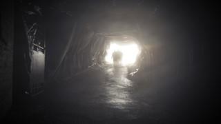 La Gorgone de la Lamaque | Un conte sous terre