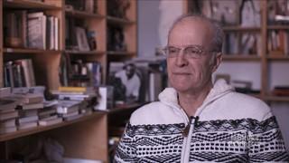 Carlos Ferrand : Portrait d'un cinéaste aux racines multiples