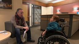 Être handicapé à Montréal
