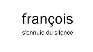 Humains de REGARD | François Harvey