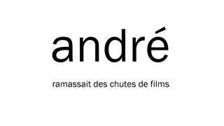 Humains de REGARD | André
