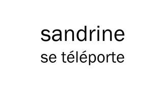 Humains de REGARD | Sandrine