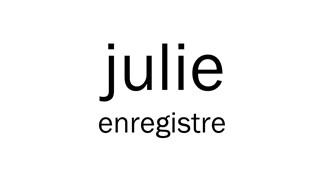 Humains de REGARD : Julie