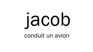 Humains de REGARD | Jacob