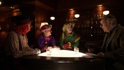 Place aux clowns