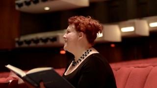Opéra de Montréal : au cœur de la création avec Marie-Nicole Lemieux