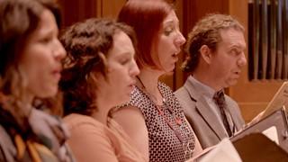 La voix d'alto dans les cantates de J. S. Bach