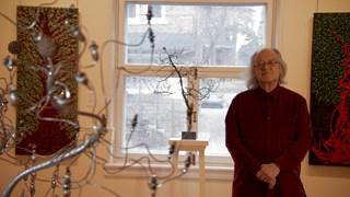"""""""L'arbre"""" selon Raôul Duguay"""