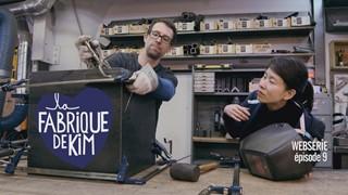 La Fabrique de Kim | Félix Lepage