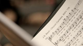 La pédagogie dans les cantates de J.S. Bach