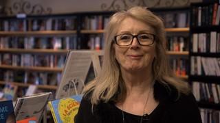 Jocelyne Vachon : retraitée après quarante-deux ans en librairie