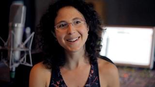 Marianne Trudel–TRIFOLIA : «Le Refuge» ou la nature comme inspiration