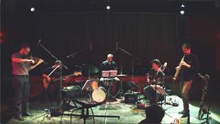 Quartetski Does Bartók interprète « Mikrokosmos », une présentation de SuperMusique