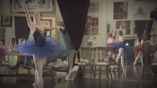 Le ballet classique : un sport extrême?