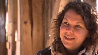 Geneviève B. Genest | Prix à la relève artistique du Bas-Saint-Laurent