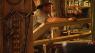 Denis Tremblay | Un artisan-récupérateur sur la Gatineau